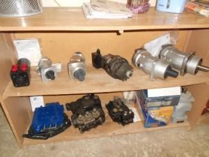 Продажа насосного оборудования фото