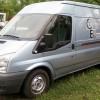 Фото объявления - Продам авто микроавтобус Форд Транзит в Тольятти