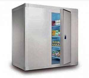 Оснащение предприятий холодильным оборудованием Самара фото