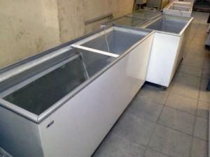 Продам торговые морозильные лари в Самаре фото