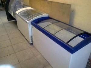 Распродажа в Самаре холодильного оборудования объявление с фото