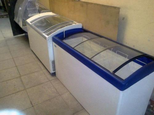 продажа холодильного оборудования в кургане для магазина Каллистрон, внезапно