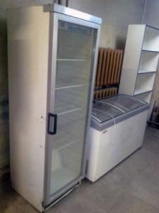 Фото объявления продам торговое оборудование в Самаре