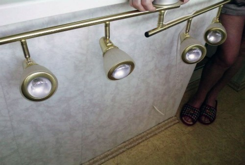 Продам оборудование для освещения торгового зала в Самаре фото