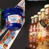 Пищевые этикетки, стикеры, наклейки
