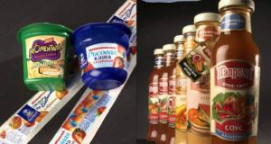 Производство пищевых этикеток - фото объявления