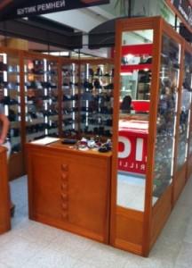 Фото объявления продажи торгового оборудования