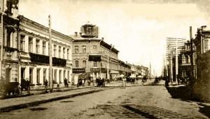 Старая Самара фото