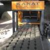 Фото объявления - Турецкое оборудование для производства тротуарной плитки