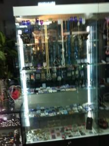 Торговые шкафы фото