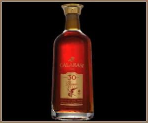 Бутылочка старого молдавского коньяка фото