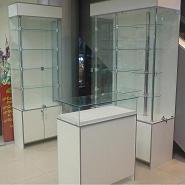 Фото торговых витрин, производство и продажа