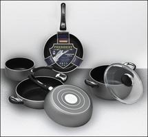 Фото посуды для общепита