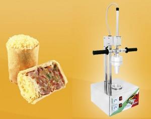 Фото печь для выпекания хлебных стаканчиков
