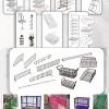 Оборудование для магазинов и складов - изготовление и продажа