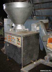 Фото оборудование для переработки мяса