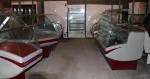 Фото продажа торговых холодильников