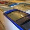 Фото объявления - Морозильные лари б/у 400л продажа ларей
