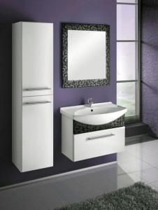 Фото мебель для ванной комнаты