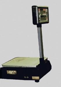 Продажа электронных весов в Тольятти фото