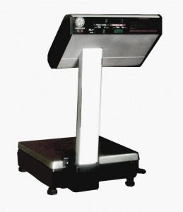 Фото весы торговые электронные