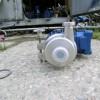 Продаётся Насос центробежный CSF INOX CL 31-2-2/BM.ZT31