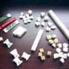 Фото объявления - Оборудование для обёртки 2-х кубиков сахара (конверт)