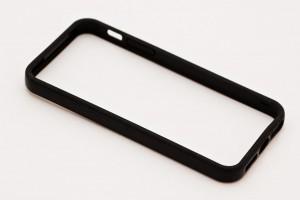 Пластиковый бампер для iPhone 5/5s фото
