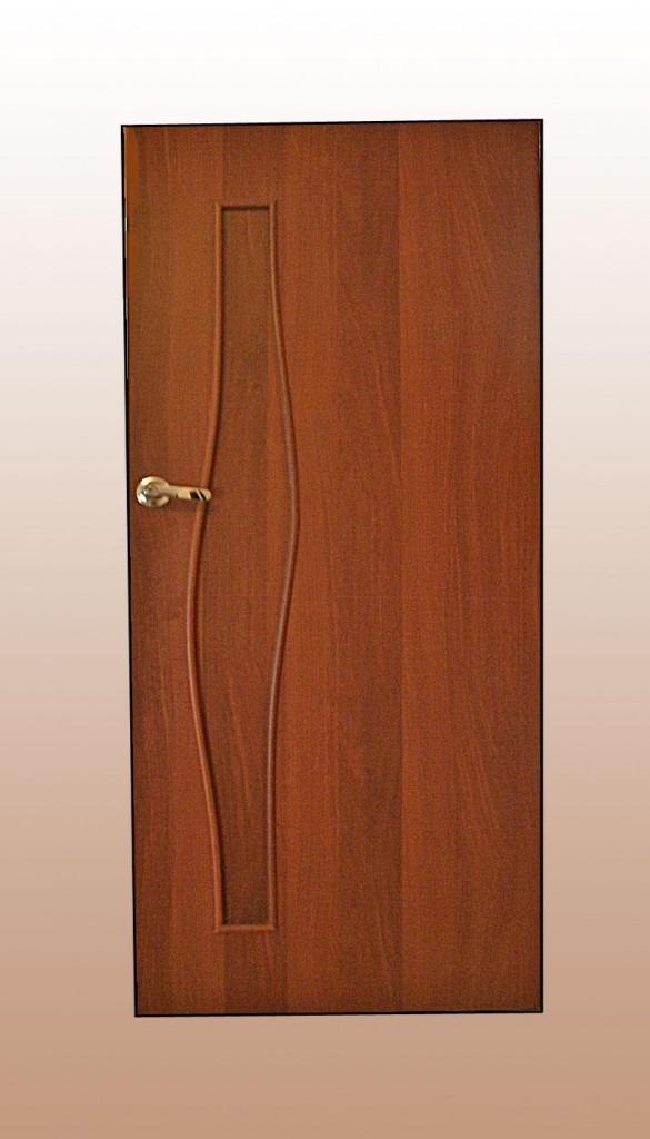 Фото двери бу из МДФ