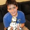 Робот собака Zoomer: чудеса техники на службе индустрии развлечений
