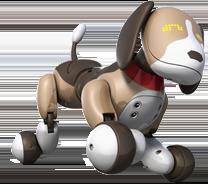 Вот такая собака-робот фото