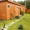Летняя кухня, сарай и другие полезные дачные постройки