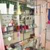 Фото объявления - Витрина-кубы, стеклянные полки