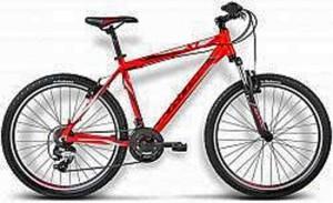 Фото еще один велосипед Кросс