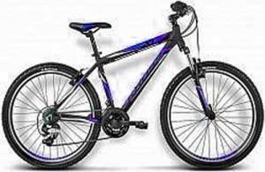 Фото велосипеда Кросс